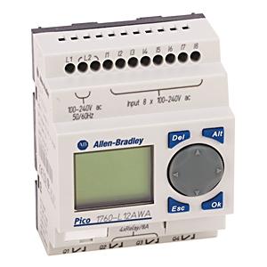 Allen-Bradley,1760-L12BWB,Pico 12 Point DC Controller