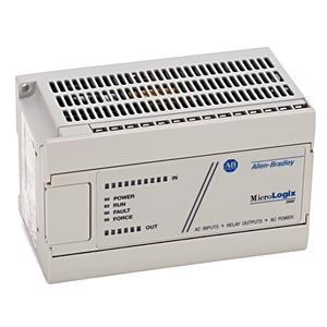 Allen-Bradley,1761-L10BXB,MicroLogix 1000 10 Point Controller