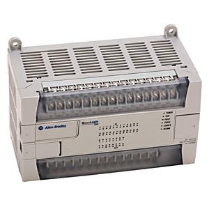 Allen-Bradley,1762-L40BXB,MicroLogix 1200 40 Point Controller