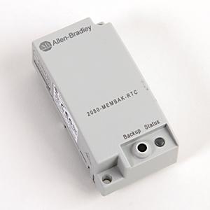 Allen-Bradley,2080-MEMBAK-RTC,MICRO800 MEMORY MODULE WITH RTC PLUG-IN