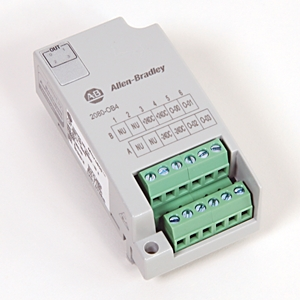 Allen-Bradley,2080-OB4,Micro800 4 Point Source Output