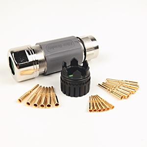 Allen-Bradley,2090-KPBE7-12AA,MP-Series Power and Brake Connector Kit