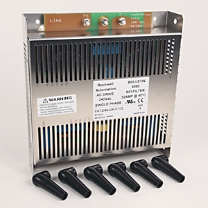 Allen-Bradley,2090-UXLF-132,Ultra Series 32A AC Line Filter