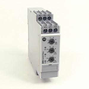 Allen-Bradley,809S-C1-10A-230,MachineAlert 809S 1-Phase Current Relay