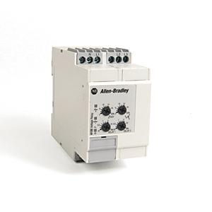 Allen-Bradley,813S-V3-230V,MachineAlert 813S 3-Phase Voltage Relay
