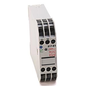 Allen-Bradley,817-E1,MachineAlert Thermistor Monitoring Relay