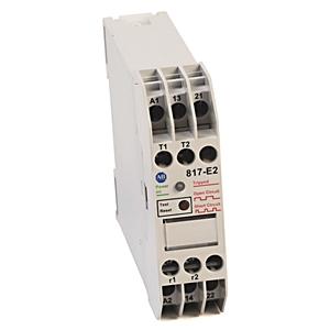 Allen-Bradley,817-E2,MachineAlert Thermistor Monitoring Relay