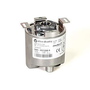 Allen-Bradley,842E-SIP10BA,EtherNet/IP Encoder