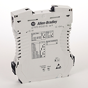 Allen-Bradley,931S-B1C6D-DC,Active Bridge Isolation Signal Converter