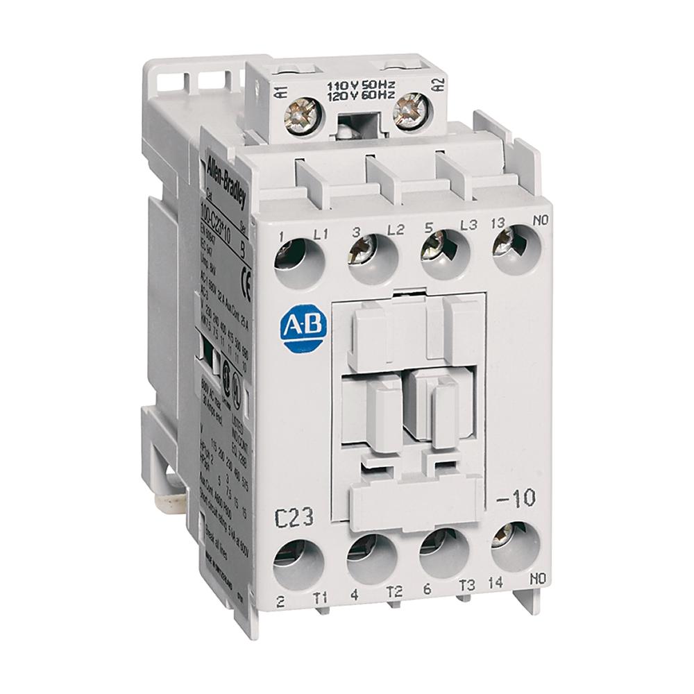 Allen-Bradley,100-C23D10,IEC 23 A Contactor