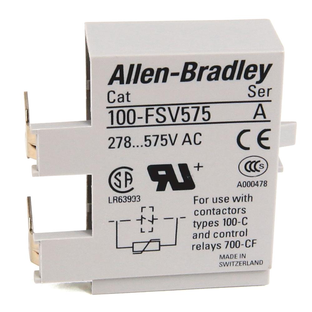 A-B 100-FSC280W Resistor-Capacitor