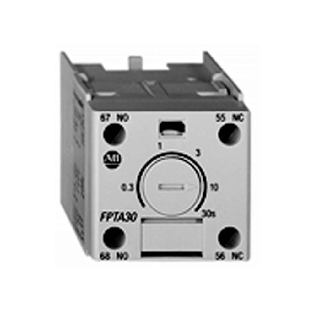 100-FPTB180 AB PNEUMATIC TIMER OFF DELAY 1.8-180S