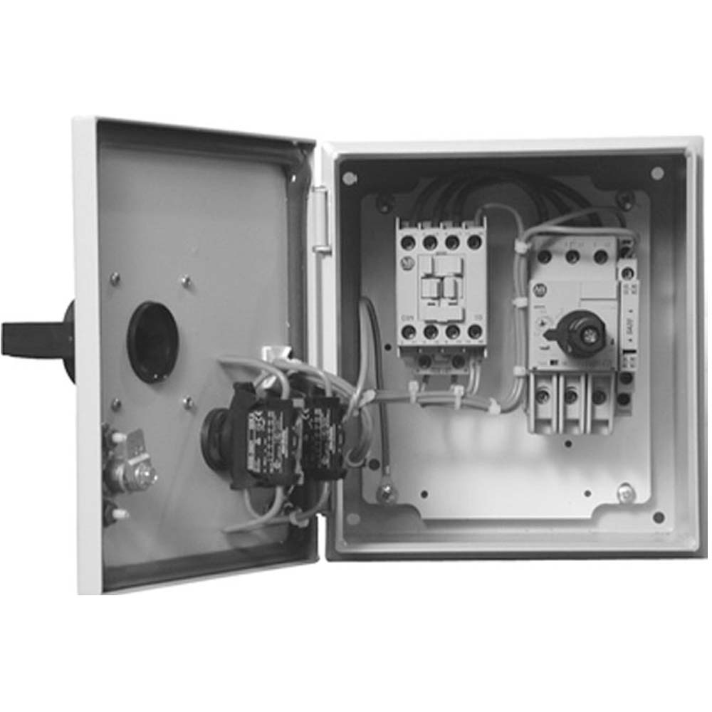 Allen-Bradley 103H-FFBD2-FC32X