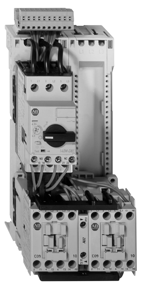Allen Bradley 107S-AWD3-DB40C-KN