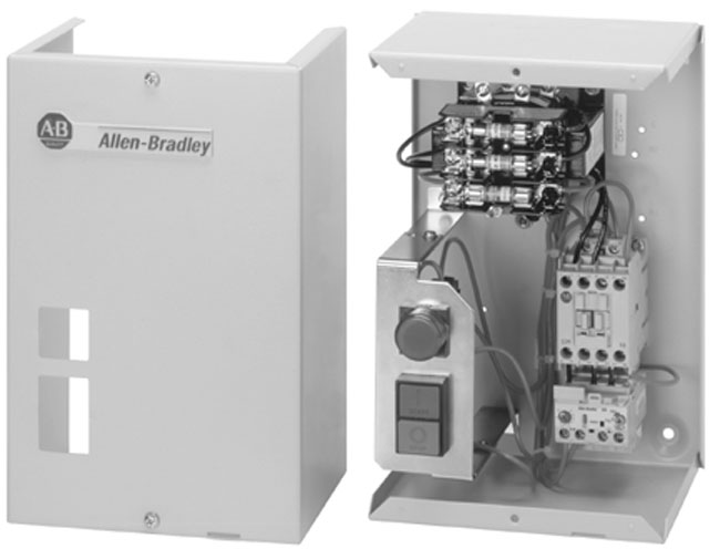 Allen Bradley 109-C12ADD1D