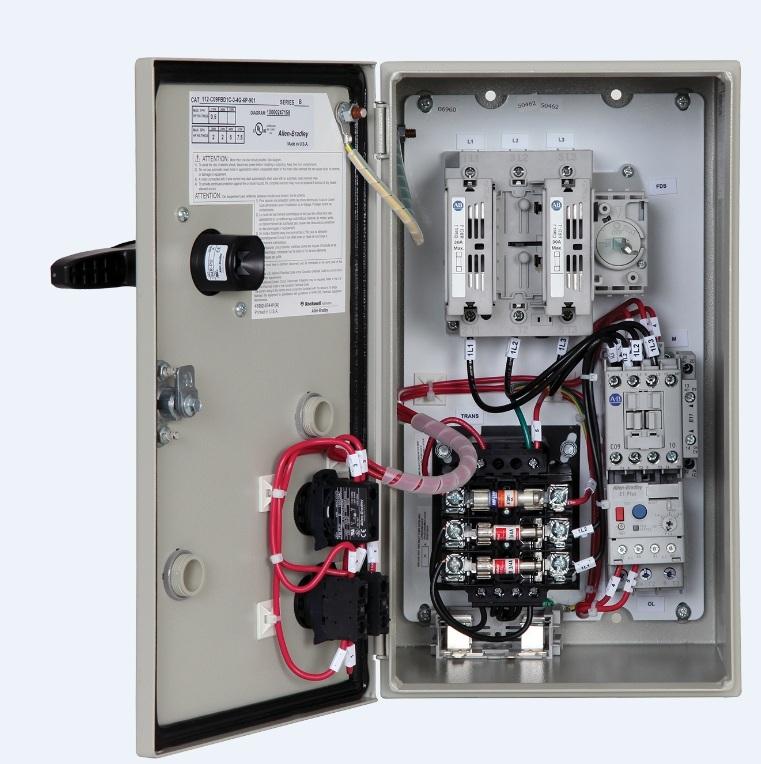 Allen Bradley 112-C23FBE1E-1-4G-6P