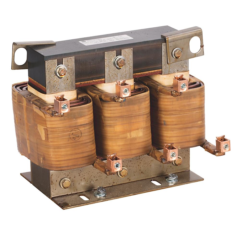 Allen-Bradley,1321-3R12-B,1321 Power Component 12 A Line Reactor