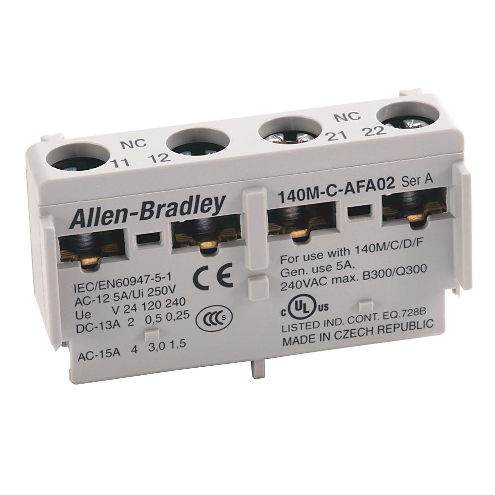 Allen Bradley 140M-C-AFA11