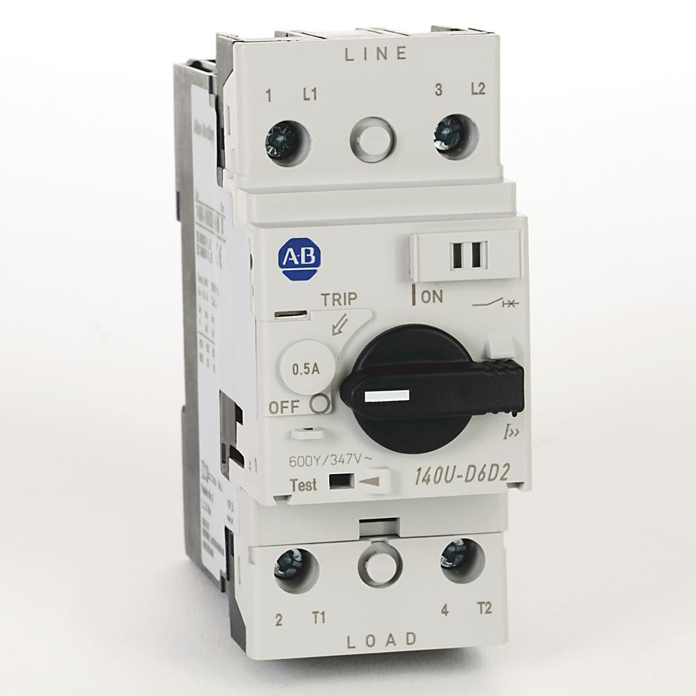 Allen Bradley 140U-D6D2-A50