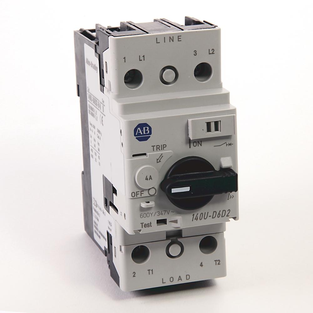 Allen Bradley 140U-D6D2-B40