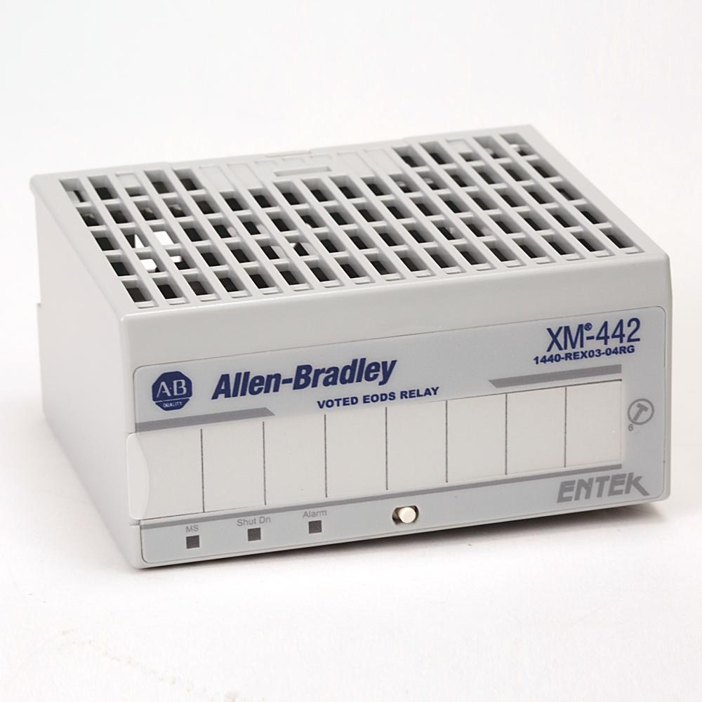Allen Bradley 1440-REX03-04RG