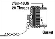 1485A-C1 AB MINI STYLE CAP