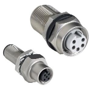 1485A-CXR5-D5 AB DNET BULKHEAD PASS THRU 61132097085