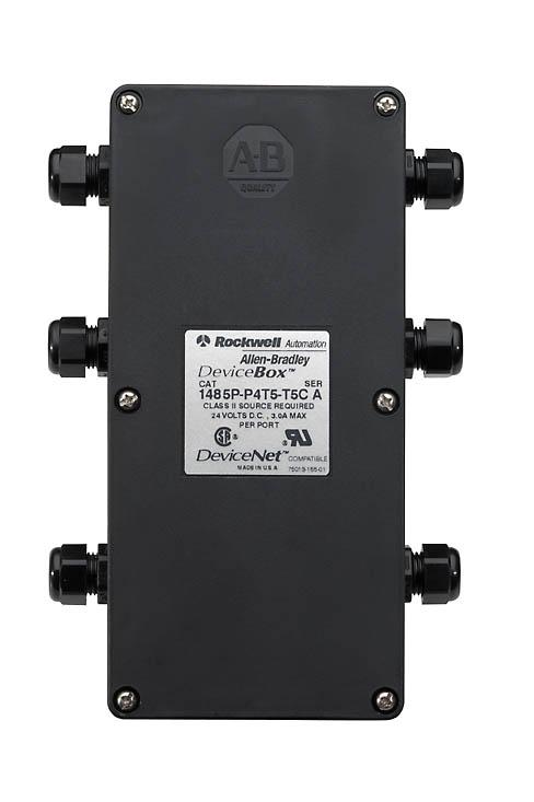 Allen Bradley 1485P-P2T5-T5C