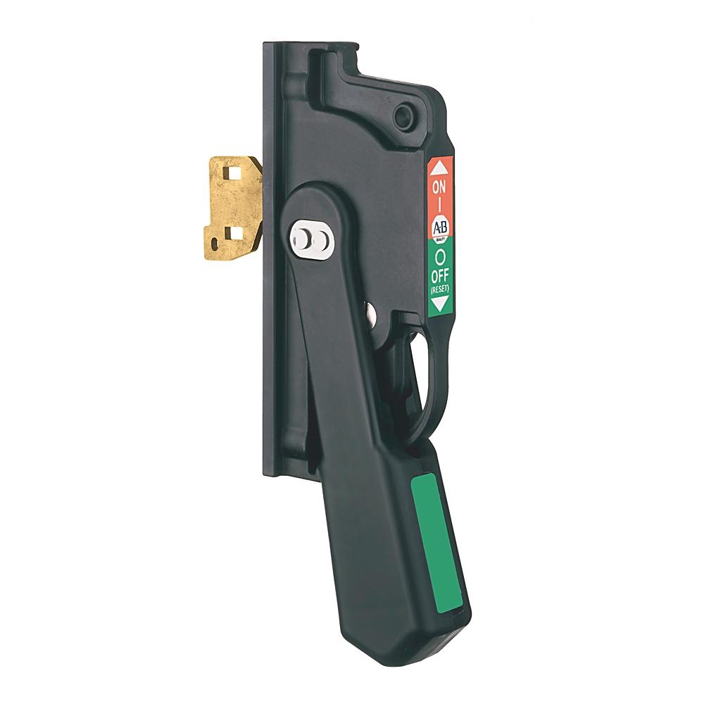 1494U-HP1 AB 1494U 30A-200A PLASTIC HANDLE
