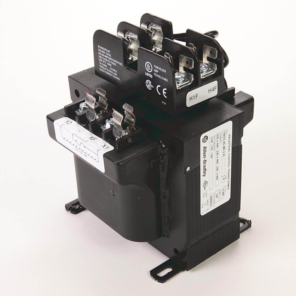 1497A-A9-M8-3-N AB CONTROL POWER TRANSFORMER 66207469458