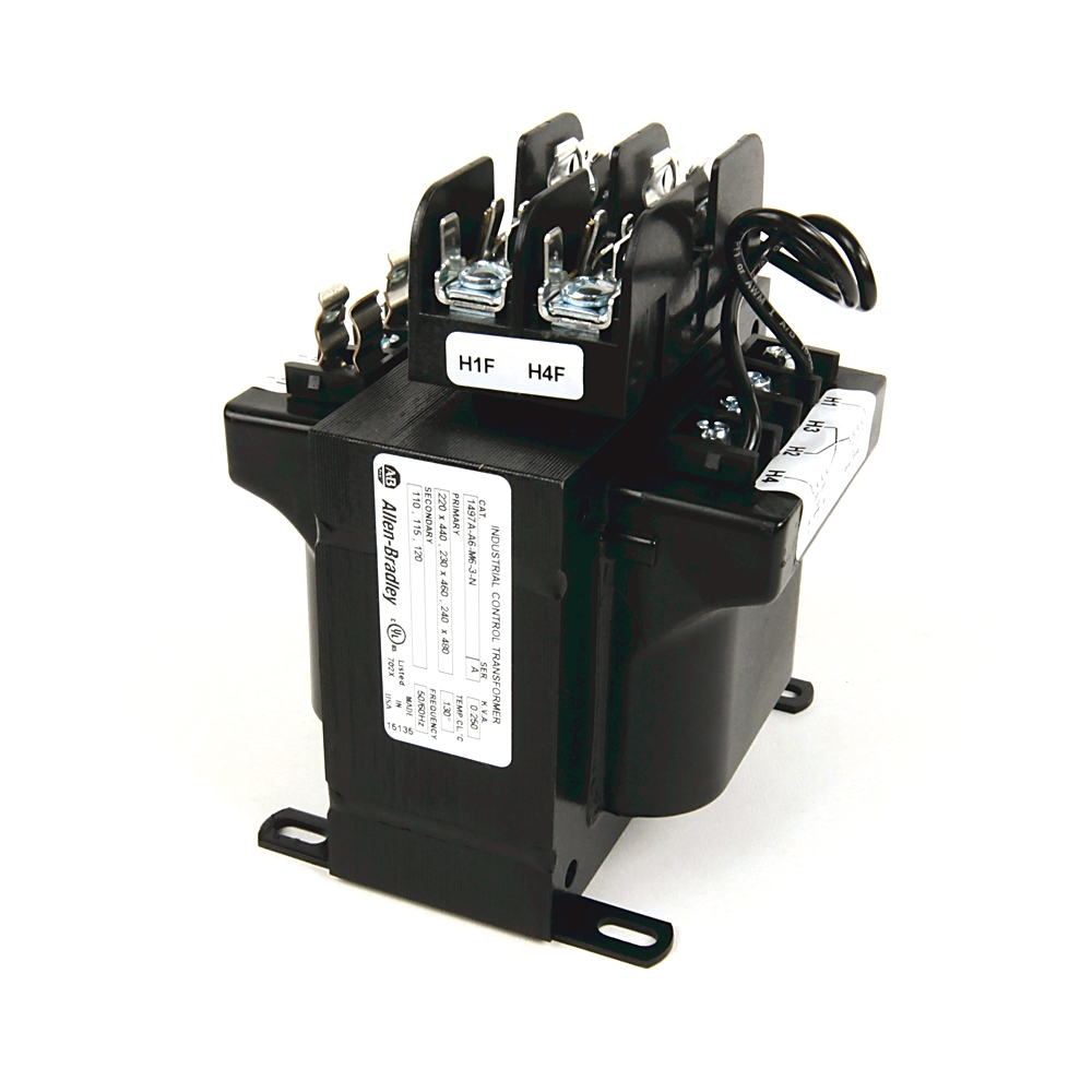 1497A-A6-M6-3-N AB CONTROL POWER TRANSFORMER 66207469402