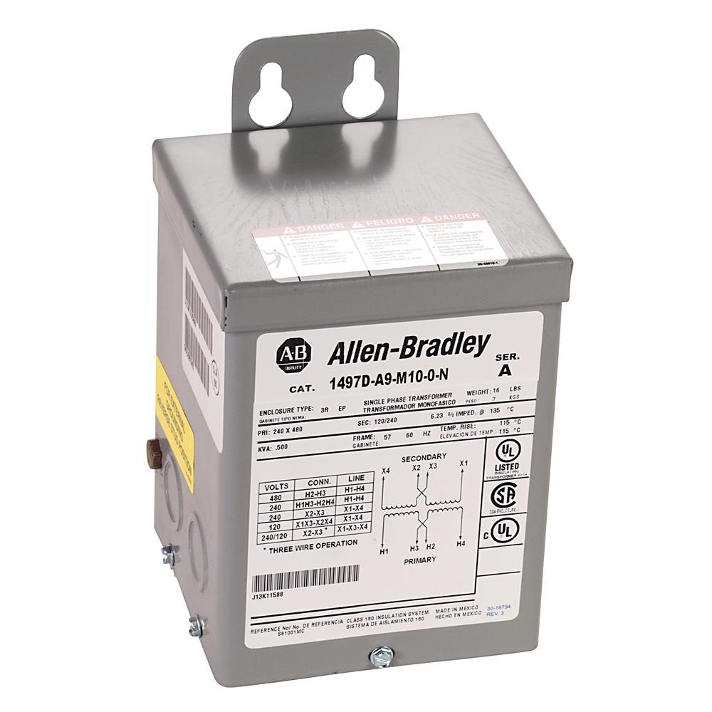 Allen Bradley 1497D-A9-M20-0-N
