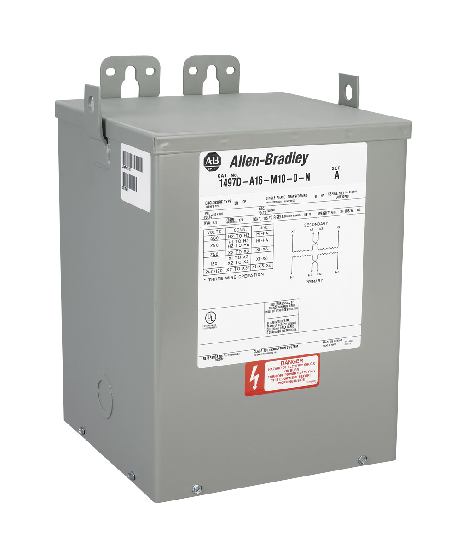 Allen Bradley 1497D-A10-M20-0-N