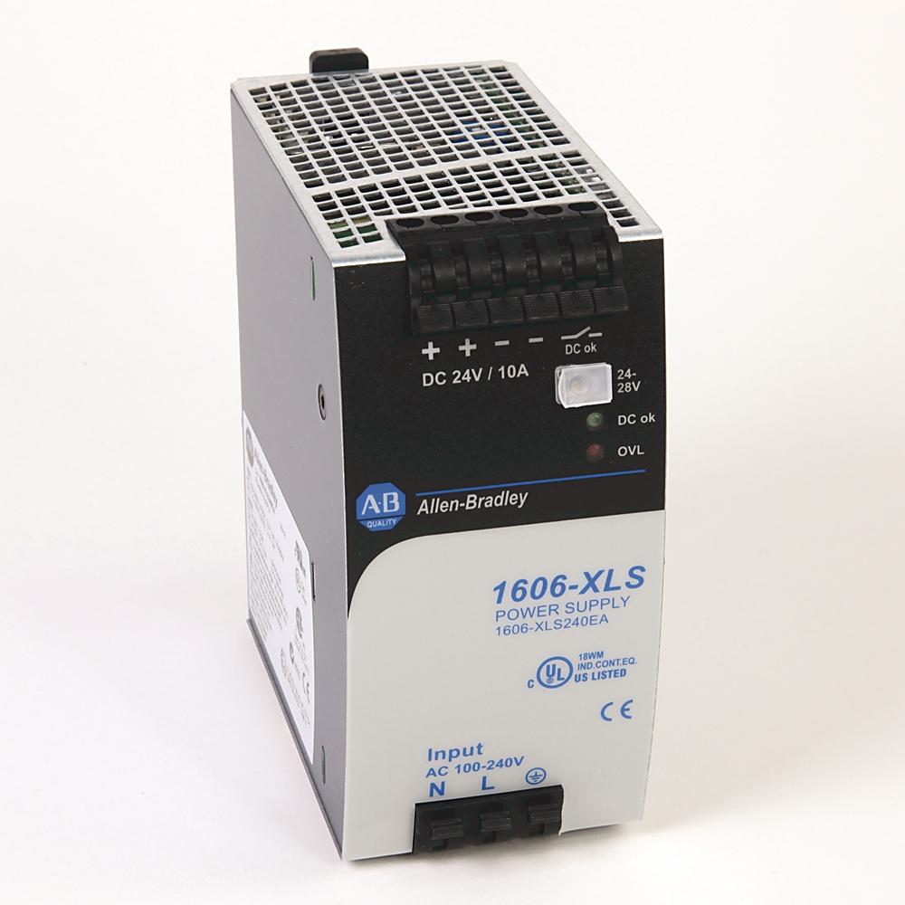 Ab Power Monitor 1000 : Power supplies allen bradley xls e van meter inc
