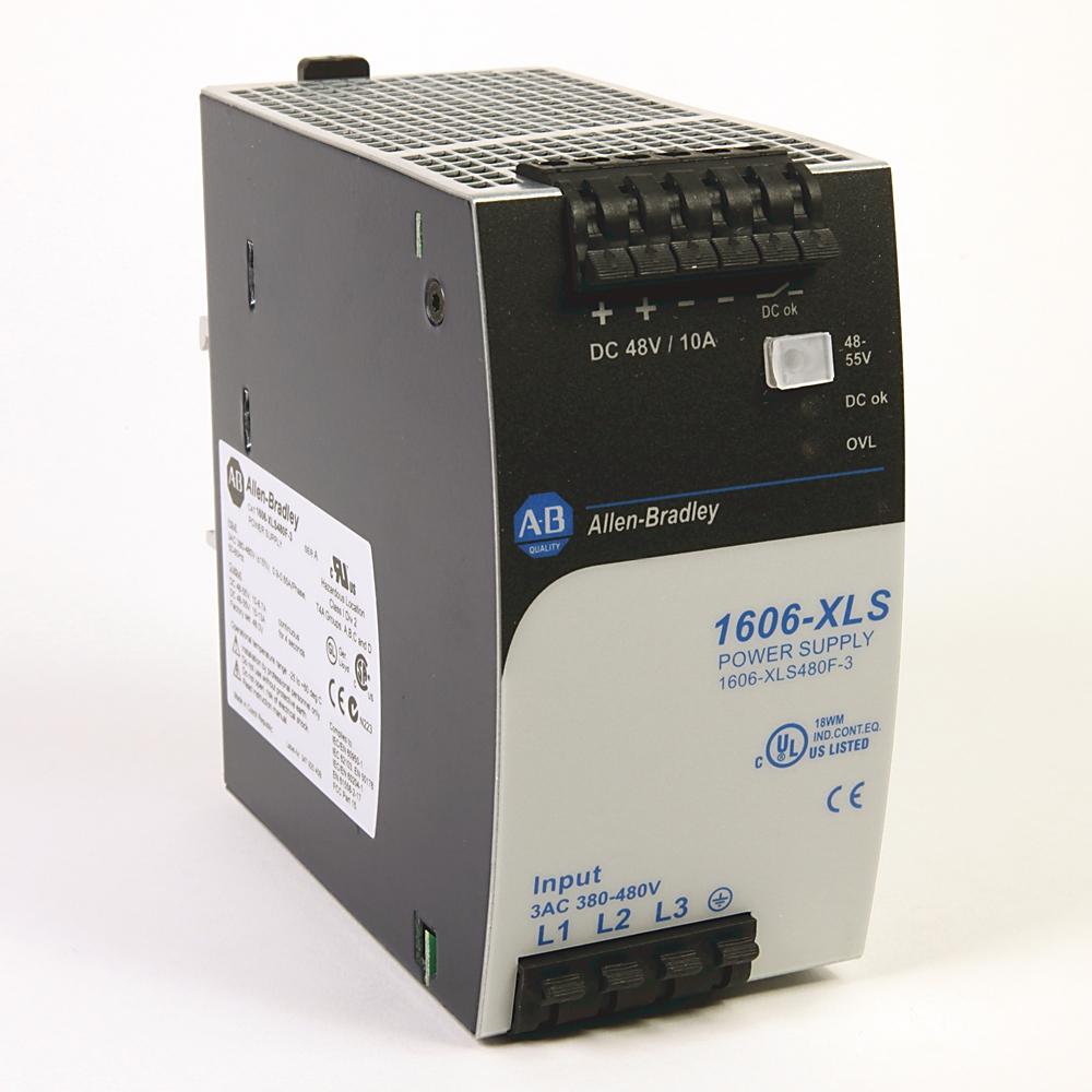 Allen Bradley 1606-XLS480F-3