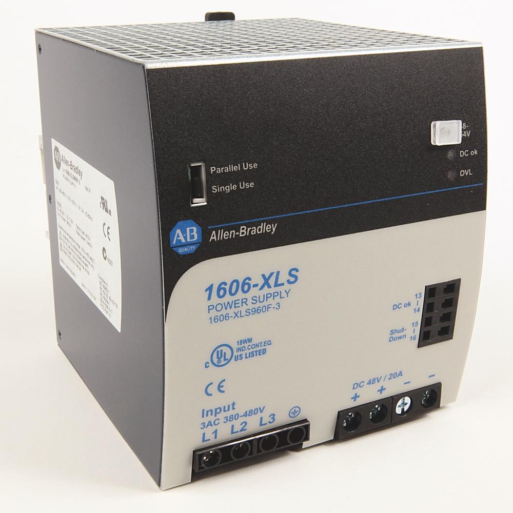 Allen Bradley 1606-XLS960F-3