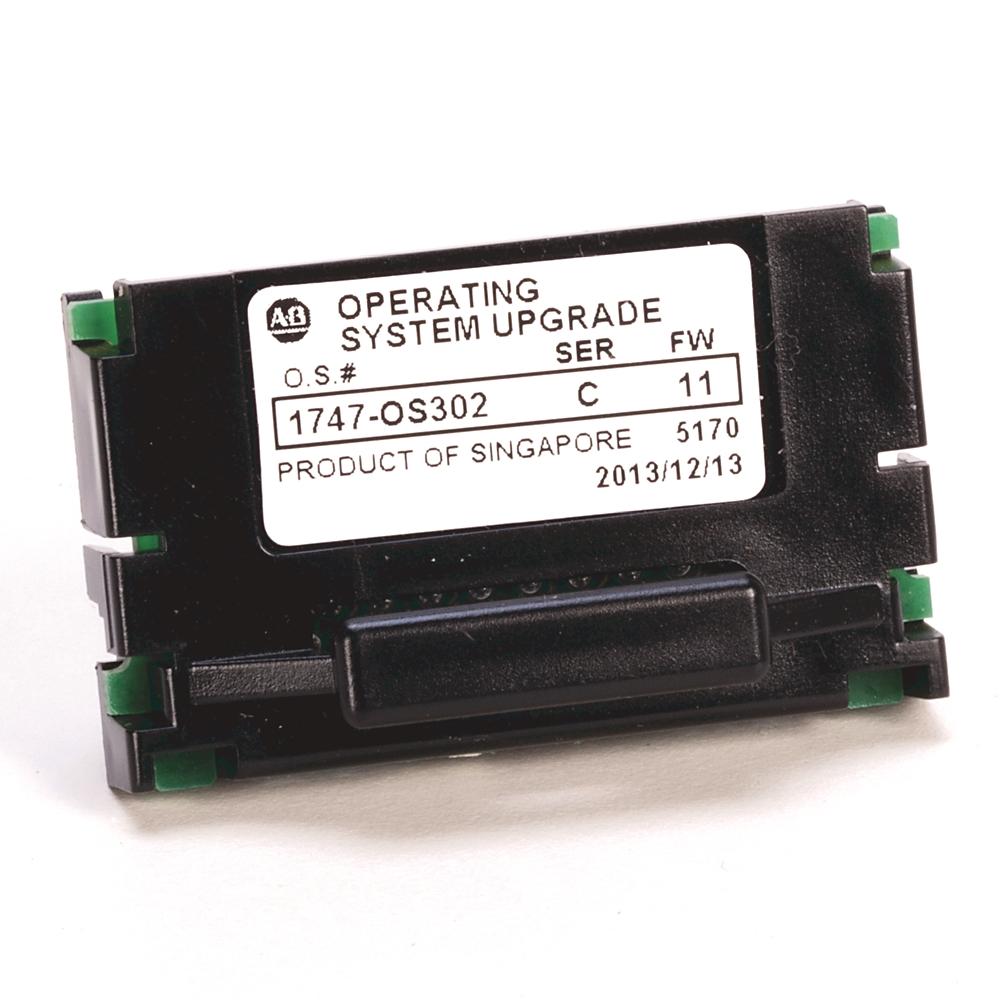 1747-OS302 AB SLC5/03 OPER SYS UPGRADE KI T TO E SERIES