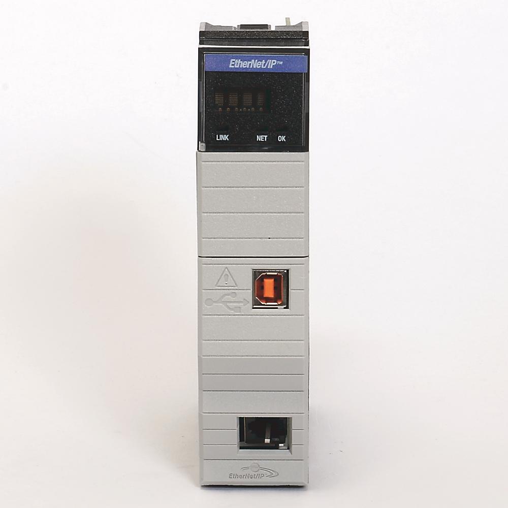 Allen-Bradley,1756-EN2T,CLX HI-CAP ENET/IP MODULE - TP