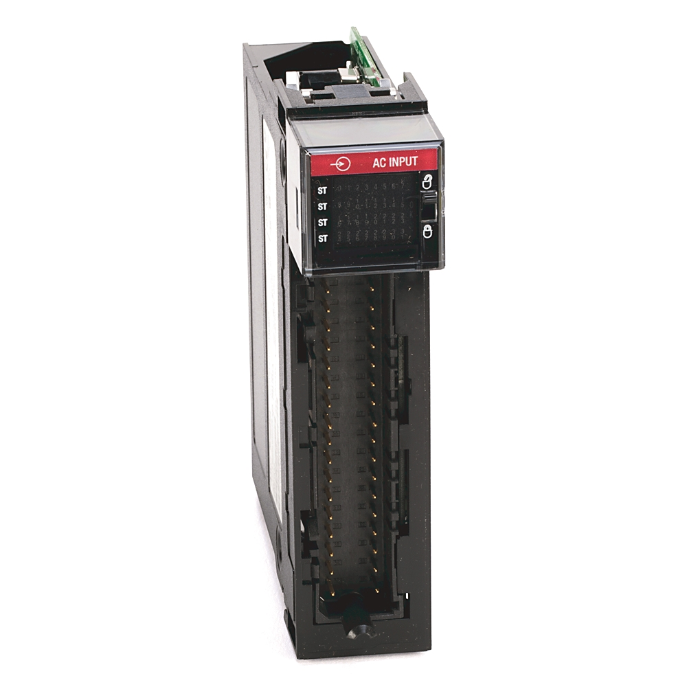 1756-IA32 AB 74-132 VAC INPUT 32 PTS (36P) 61259817128