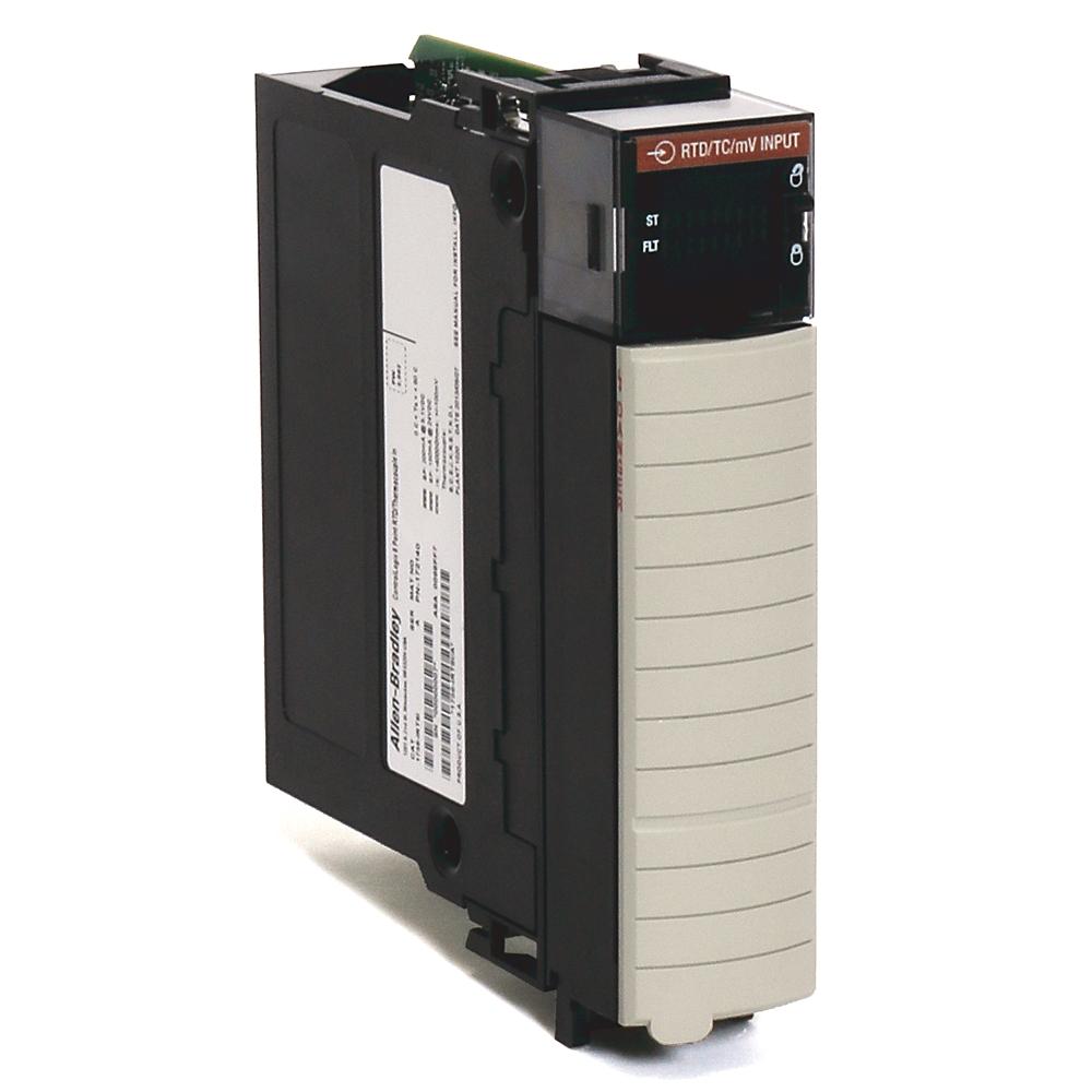 Rockwell Automation AB1756IRT8I - Wabash Electric