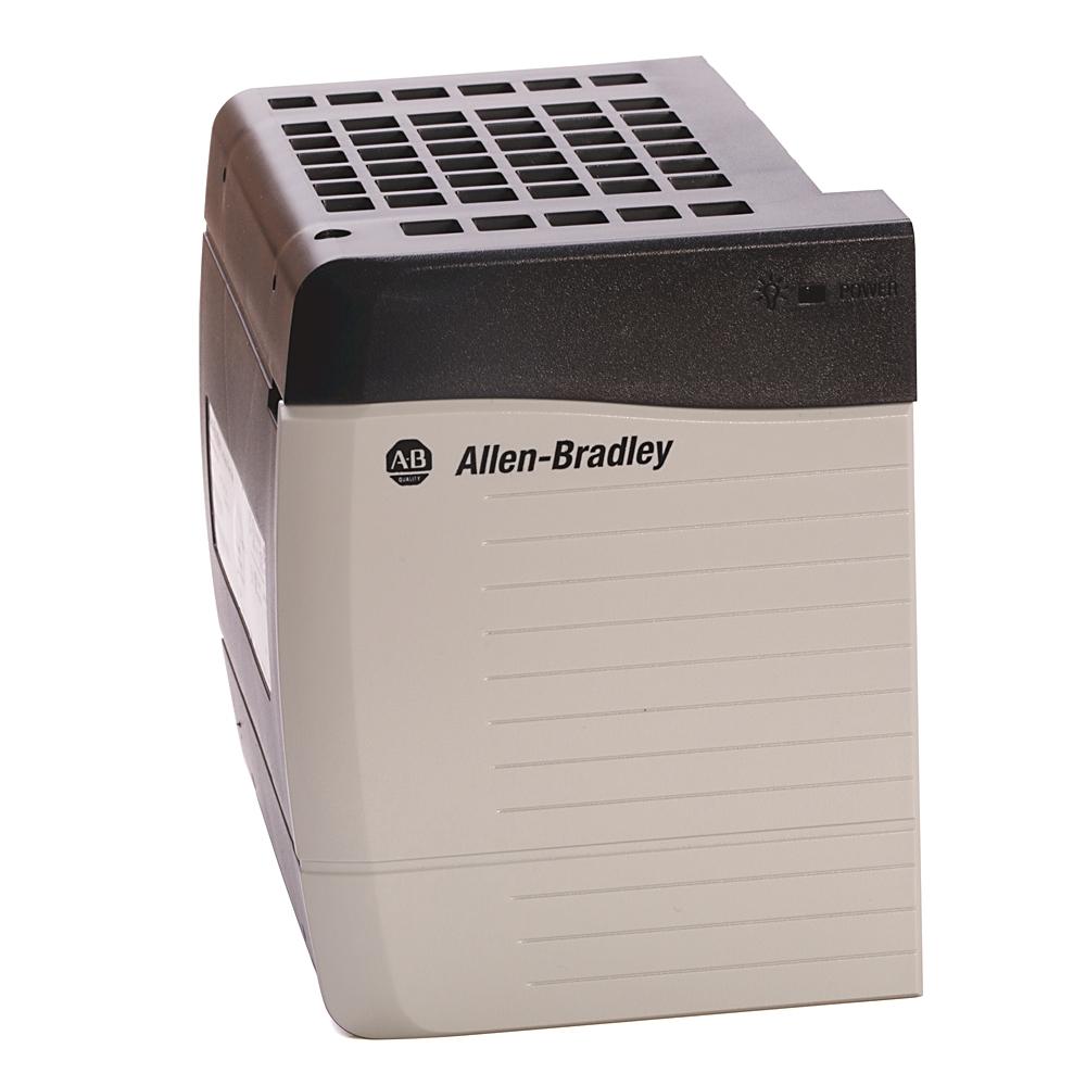 Allen-Bradley,1756-PA72,ControlLogix AC Power Supply