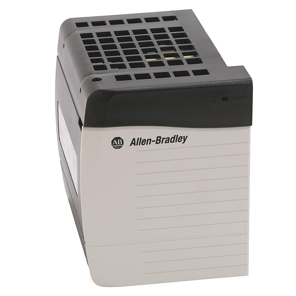 Allen-Bradley,1756-PA75,ControlLogix AC Power Supply