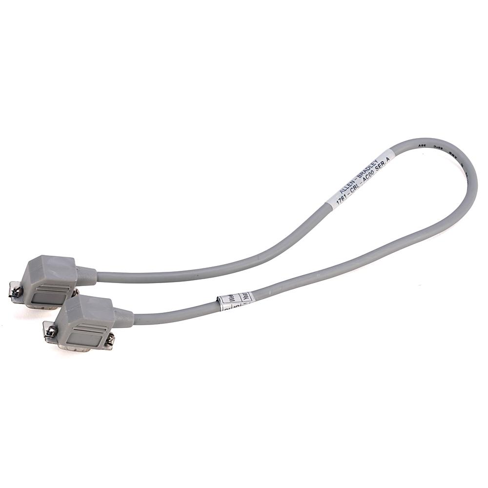 Allen-Bradley,1761-CBL-AC00,MicroLogix Cable