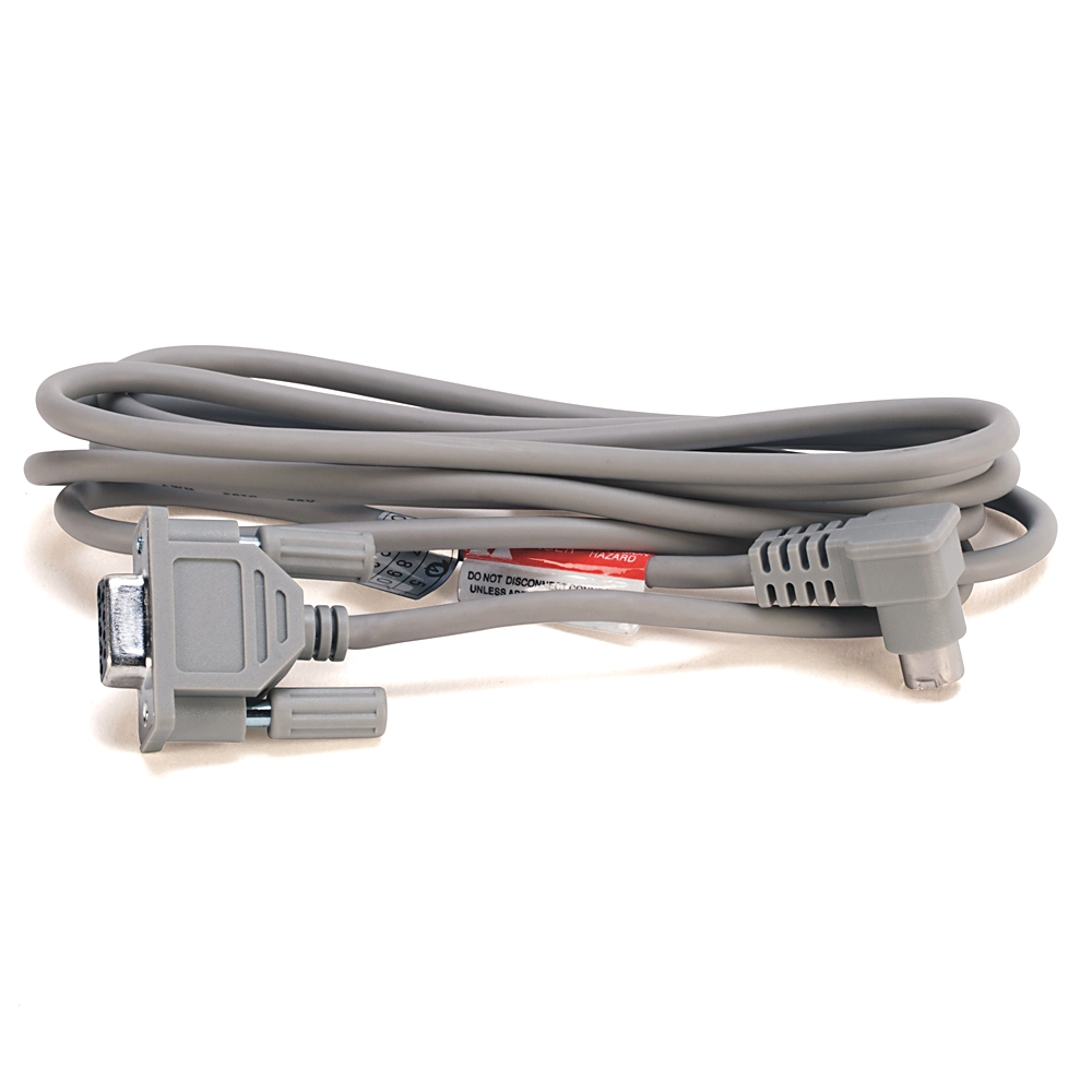 1761-CBL-PM02 AB 2 METER PROGRAMMING COMM CABLE