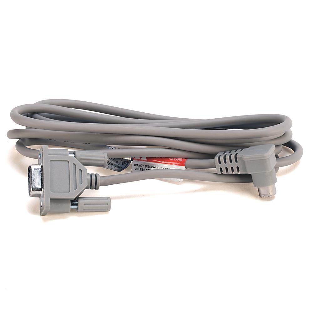 Allen-Bradley,1761-CBL-PM02,MicroLogix Cable