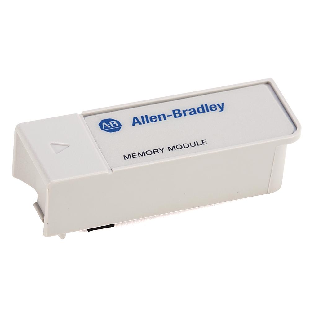 Allen-Bradley,1762-MM1,MicroLogix 1200 Memory Module