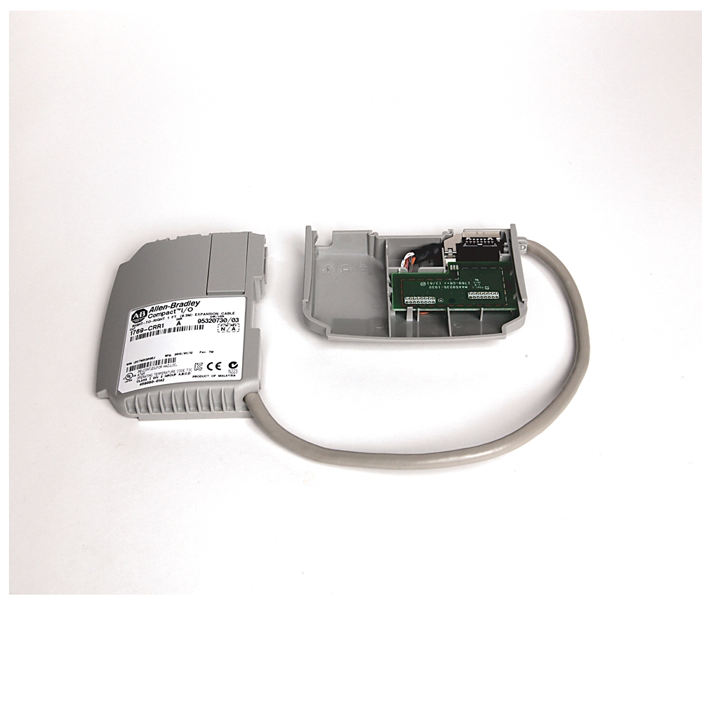 Allen-Bradley,1769-CRR1,CMPLX 0.3 m Right to Right Bus Exp Cable
