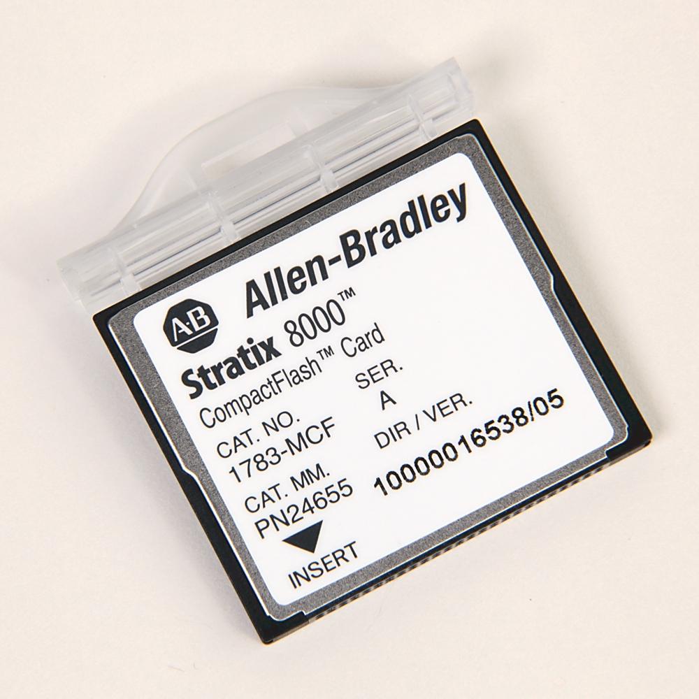 Allen Bradley 1783-MCF