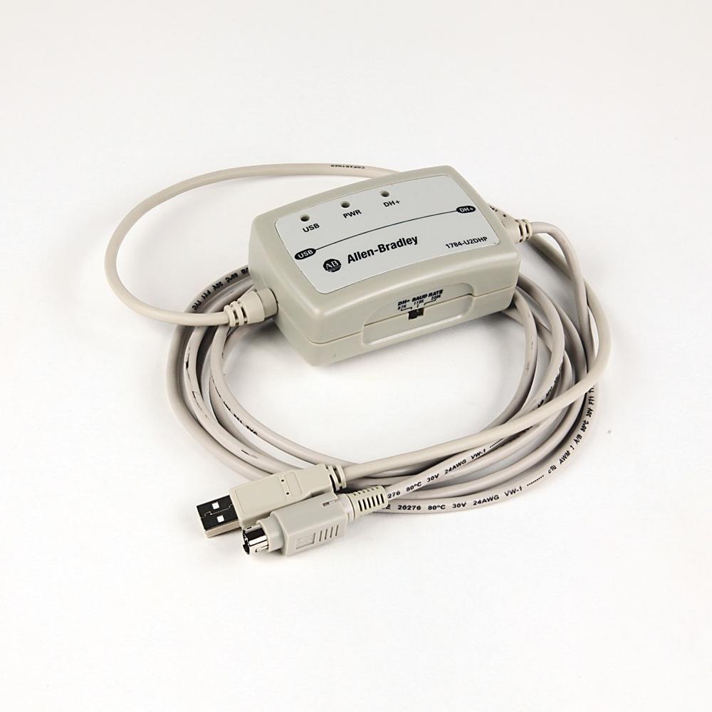 Allen-Bradley,1784-U2DHP,Data Highway Plus Cable