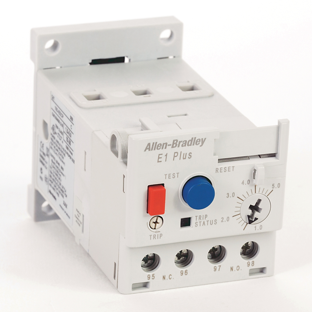 Overload Relays North Coast Electric Abb Solid State Relay Allen Bradley193 Eecbe1 Plus 1 5 A Iec